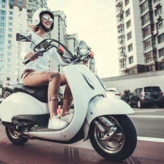 מצברים לקטנועים