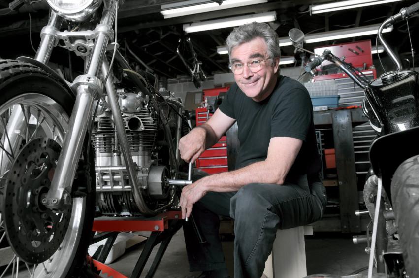 שירותי העברת טסט לקטנוע או אופנוע
