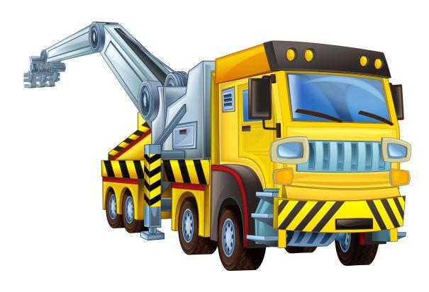 חילוץ משאית