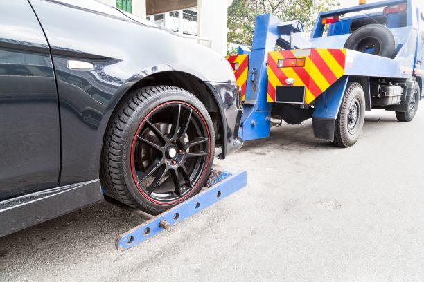 חילוץ רכב