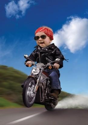 קונה אופנועים בכל מצב