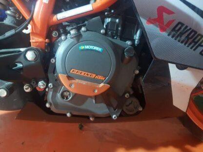 מנוע לאופנוע קי טי אם 390 RC