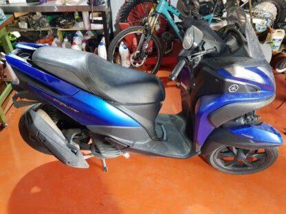 מנוע לקטנוע YAMAHA TRICITY 155