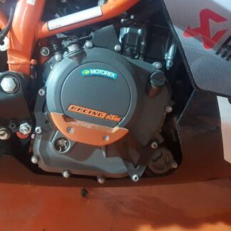 מנוע KTM RC390