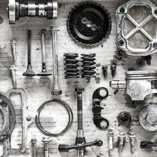 מנוע קימקו אקסייטינג 300r