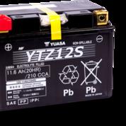 YTZ12S יואסה