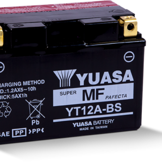 YT12A-BS יואסה