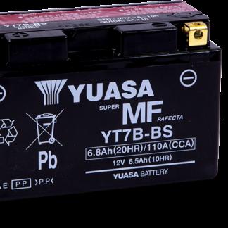 מצבר YT7B-BS יואסה
